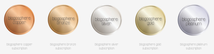 Subscribe to Blogosphere Magazine