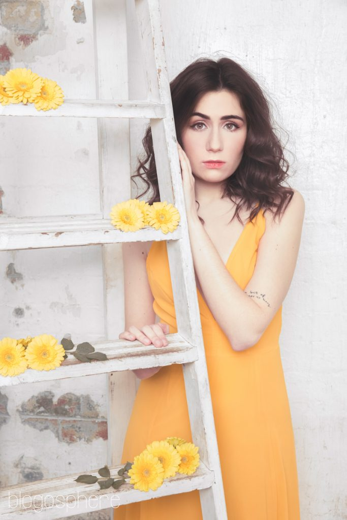 Dodie Issue 17 Blogosphere